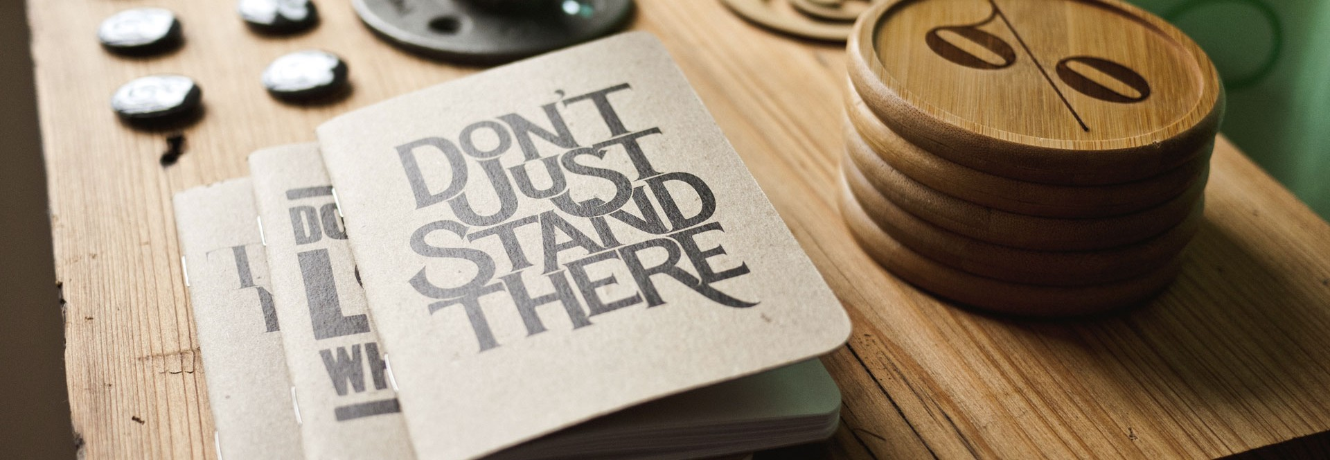 dont-just-stand